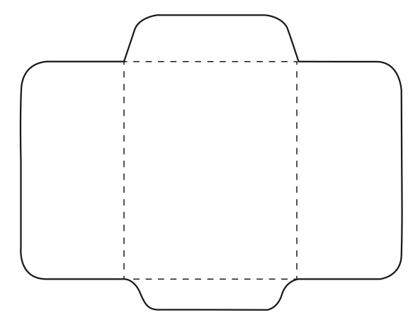 DIY Envelope Template